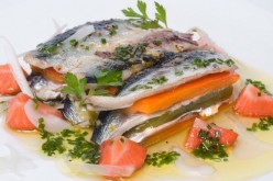 La obesidad infantil puede ser provocada por exceso en consumo de pescado