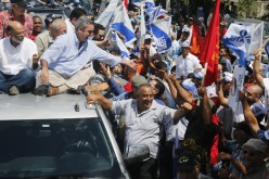 Luis Abinader dice Danilo no dijo la verdad en su duscirso sobre problemas nacionales
