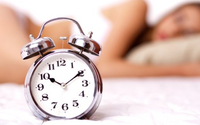 A dormir mas el fin de semana…! Reduce el riesgo de diabetes…