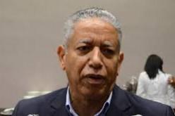 Héctor Guzmán dice ni Carolina saca del caolapso candidatura de Luis Abinader