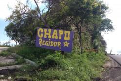 El «Chapo» quiere ser regidor…?