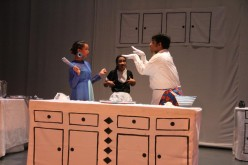 Arranca el Festival Nacional de Teatro Aficionado Emilio Aparicio 2016