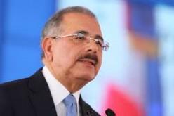 Ahora también tenemos la Copa de Golf Presidente Danilo Medina
