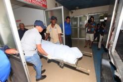 Asesina de 4 disparos a «Bello», barbero dominicano que se habia establecido en Panama