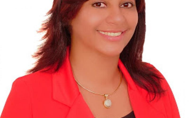 Una periodista es la candidata a vicealcaldesa del PRM en Santo Domingo Oeste