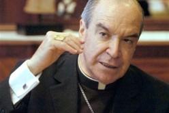 Presidente Medina felicita al Cardenal por aniversario ordenación sacerdotal