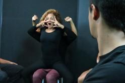 «Teatro de la intimidad», el reto mayor del director Haffe Serulle