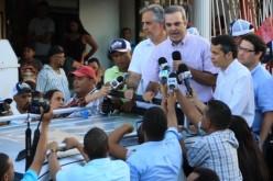 Luis Abinader arremete contra censura a documental del PRM sobre gobierno de Danilo