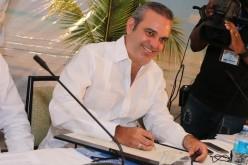Luis Abinader denuncia gobierno Danilo procura ejercer control «casi absoluto» de la opinión e información en medios RD