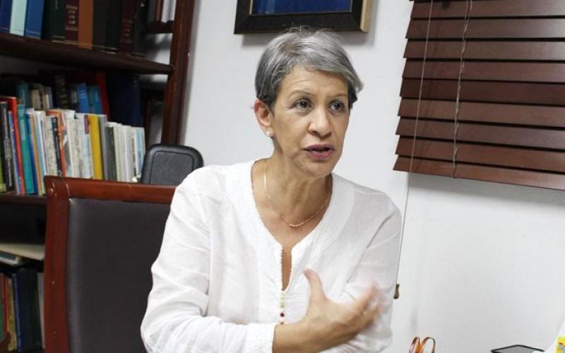 Población RD debe abrazar propuesta de María Cantisano; fortalece el sistema político