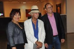 José Cestero, Premio Nacional de Artes Plásticas 2016