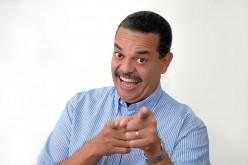 Boruga y Victor Victor van a Lucía «Al son del humor»