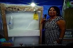 Doña Luchy fue en vivo al programa a enmendarle la plana a su hijo El Pachá: «No metas la pata, Federico; no metas la pata»