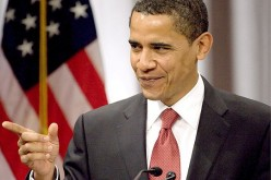 Barack Obama en «bufeo» «full» con Donald Trump