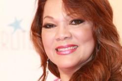 Angela Carrasco, su espectáculo, y los premios Soberano…