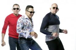 Los Hermanos Rosario, un «swing» de 38 años que jamás ha decaído