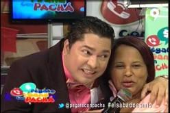 Pégate y Gana con El Pachá anuncia programa especial para las madres