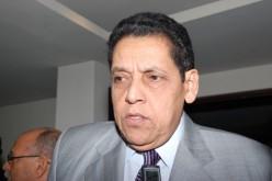 Pina Toribio, delegado político del PLD ante la JCE, atribuye al magistado Eddy Olivares, crisis por conteo electrónico de votos