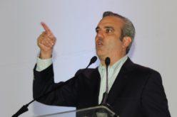 Luis Abinader dice ya está bueno de justificaciones del Gobierno ante delincuencia