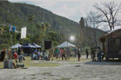 Félix Germán inicia rodaje de «El corte», su nueva película