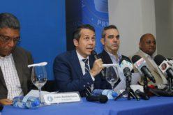 El PRM reclama 4 diputaciones sustentandose en disposicion constitucional