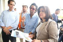 Ciudad Mujer, un proyecto con financiamiento del BID, ya tiene el terreno para su construccion