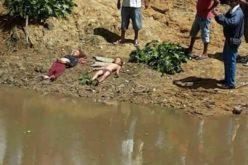 Hermanitas de 7 y 9 años mueren ahogadas en laguna de Cutupú, La Vega