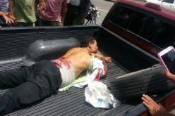Asaltan sucursal de Banco Ademi en Jeremías, La Vega; hieren de bala un seguridad