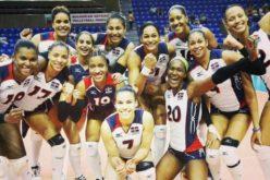 Las Reinas del Careibe vencieron a Puerto Rico en un quinto set y se alzan con el oro de la Copa Panamericana 2016
