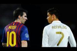 Para Lionel Messi, Cristiano Ronaldo pide respeto y admiracion: «Fallar un penalti no te hace un mal jugador»