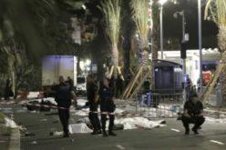Francia otra vez presa del terror; mueren 73 personas en Niza atacadas por camion que embistio multitud