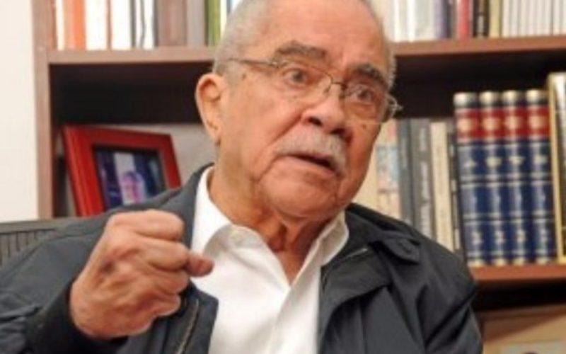 Homenaje póstumo a Radhamés Gómez en patronales de Santiago, esta vez dedicadas a periodistas y medios