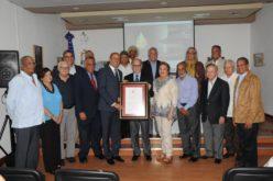 Nandy Rivas y Horacio Pichardo reconocidos por el ministerio de Cultura