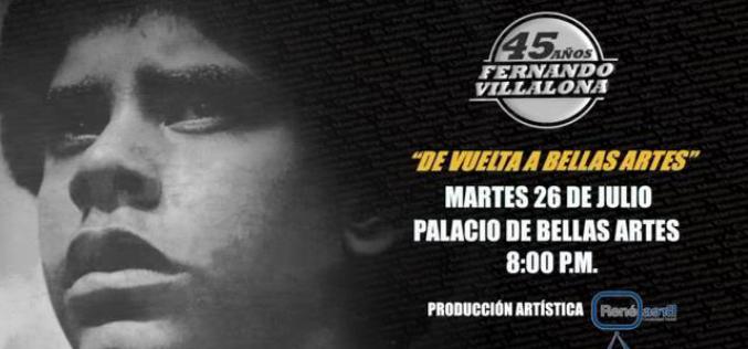 Fernando Villalona, El Mayimbe, viviendo de sus éxitos