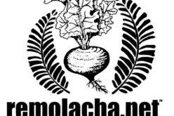 A Remolacha.Net y a Remo del Orbe en su 14 aniversario