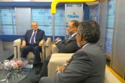 Franklin Almeyda dice nadie fue derrotado en reunion CP: «Quien está gobernando es Danilo y hay que darle todo el apoyo»