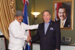 Procuran adquirir local para ampliar espacio de JCE en Consulado Dominicano en Nueva York