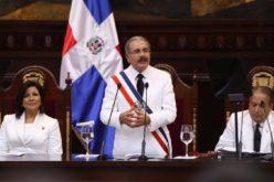 Partido Liberal Reformista felicita a Danilo Medina por nuevo mandato