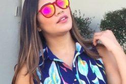 Gabriela Melo… Por donde andará Gabriela Melo…? No se ha sabido mas de ella despues que dejo Telesistema
