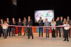Con mas de 300 expositores inician Primera Feria Nacional de Proyectos Culturales