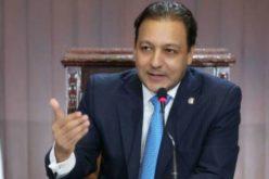 Abel Martinez renuncia a pension de diputado mientras se mantenga como alcalde de Santiago