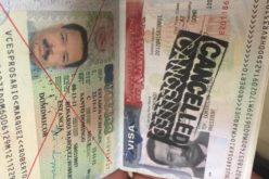 Estados Unidos cancela visas personal y de funcionario dominicano al presidente de JCE, Roberto Rosario Marquez