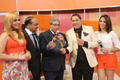 Empresario disquero Nelson Estévez pide al Congreso aprobar proyecto de Ley de Musica