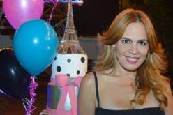 Brenda Sánchez: «Los santiagueros somos humildemente comparones»…
