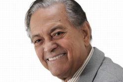 Franklin Domínguez, un hombre de teatro que merece el Soberano, critica el cine de este tiempo en RD