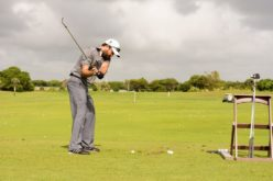 La Copa de Golf Cedimat celebra su segundo torneo