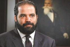 Empresario Juan Vicini puede ser candidato de la oposición en 2020, al decir de politólogo