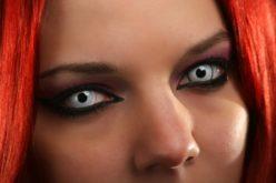 Lentes de contacto… Riesgos aterradores de usarlos sin la debida prescripción médica