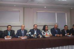 Partidos oposicion se retiran del dialogo; dicen PLD lo sabotea porque quiere a Roberto Rosario en JCE