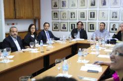 En Santiago avanza la Ciudad Juan Bosch y el 911 arranca a inicios del 2017; valoran proyectos publico-privados